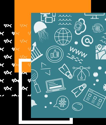 Diseño Web y Desarrollo para centros de Buceo 1